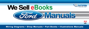 Ford Engine Manuals